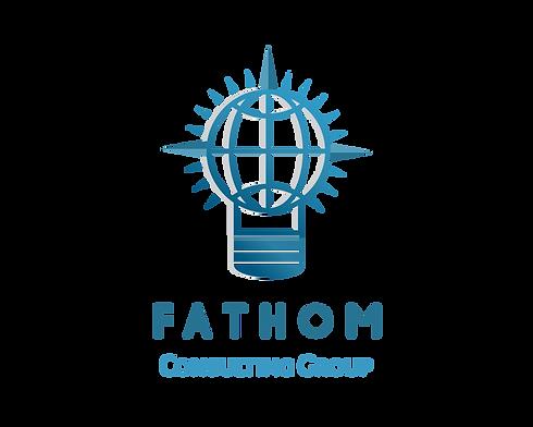 Fathom Consulting Group logo