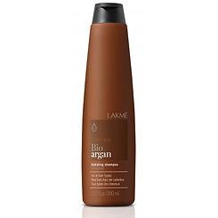 Shampooing à l'huile d'Argan de marque Lakmé