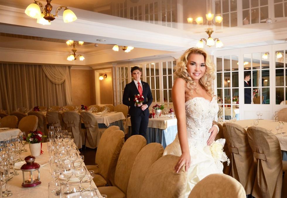 Свадьба в Закамске