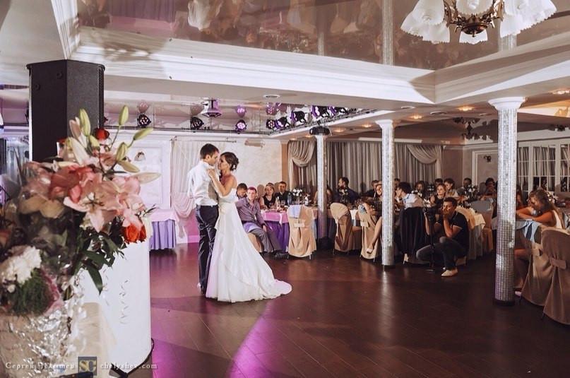 Свадба в Перми