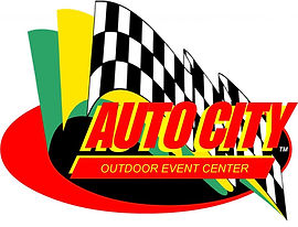 Auto City Speedway - Peace, Love & Hippies Festival Sponsor