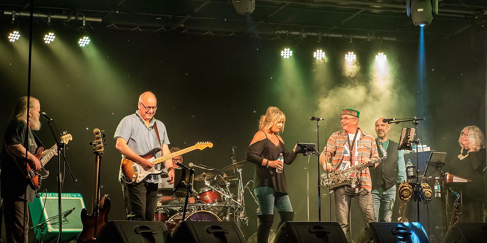 Soul Junction LIVE at The Lowther