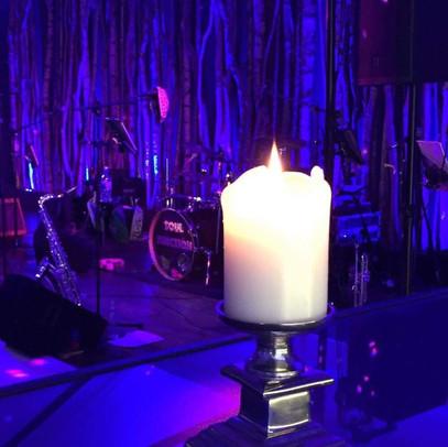 Band lighting!!!!