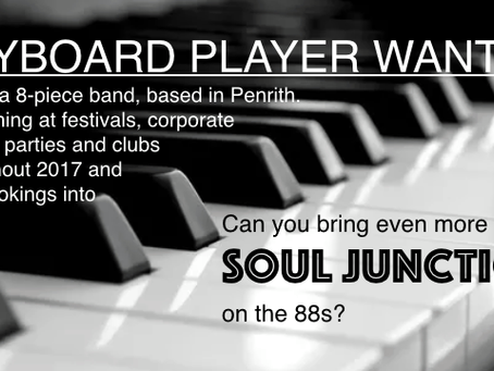 Do you want to join Soul Junction