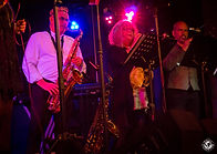 Soul Junction horns