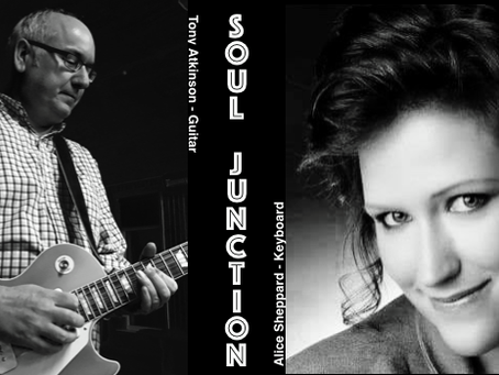 New members join Soul Junction