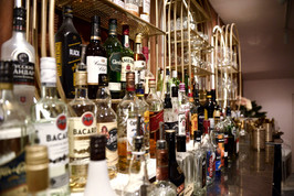 Loftus lane bar