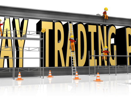 Trading PC Build
