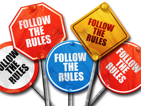 How to follow your Day Trading Rules: