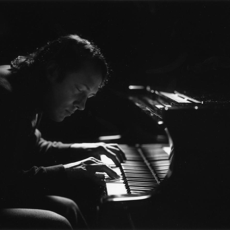 Mark Salman Pianissimo