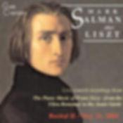 Liszt II CD