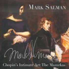 Chopin Mazurka CD.jpg