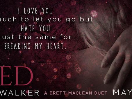 #TeaserTuesday - A Brett MacLean Duet