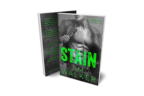 Stain (King's Harlots, #2)