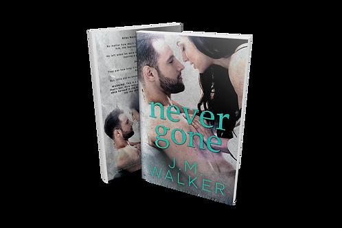 Never Gone (A Novella)