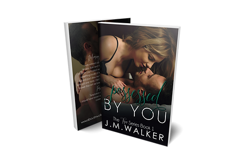 Possessed by You (Torn, #1)