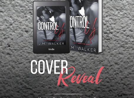 COVER REVEAL!! Control Us (Next Generation, #1)
