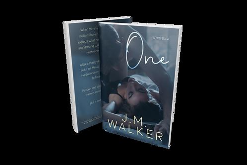 One (A Novella)