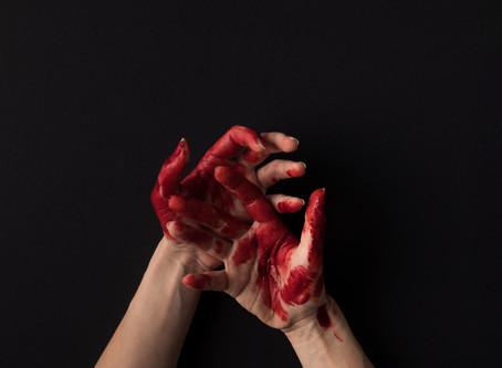 Broken Scars (A Standalone) Teaser