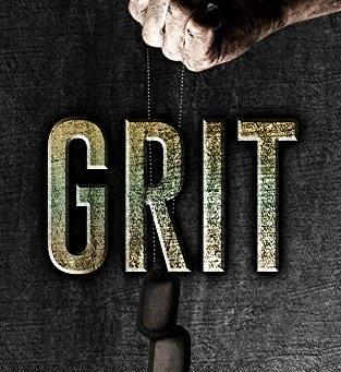Happy Birthday, Grit!