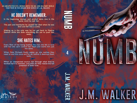 Prologue for Numb
