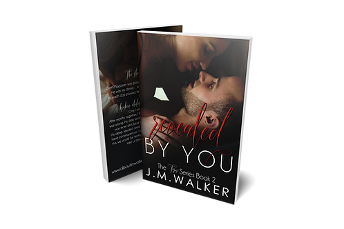 Revealed by You (Torn, #2)