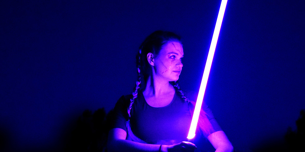 Jedi Training Camp