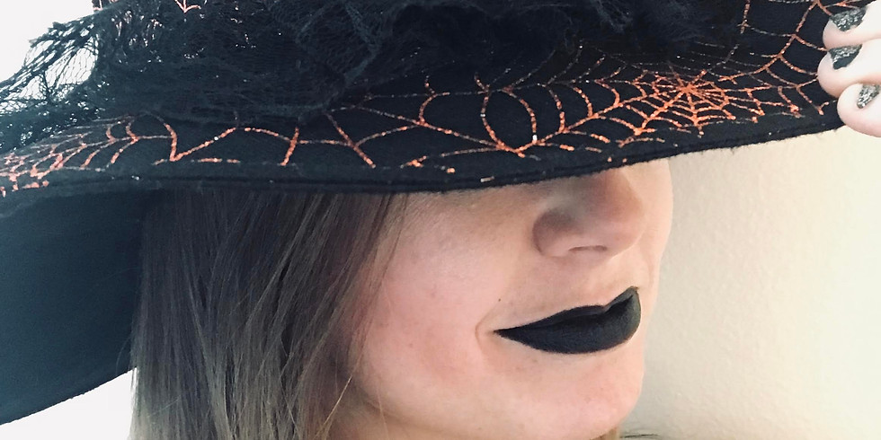 Witches and Warlocks Festival