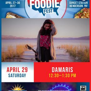 Great American Foodie Fest