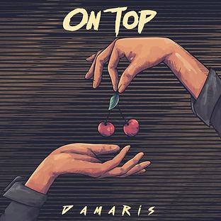 On Top Single Cover.jpg
