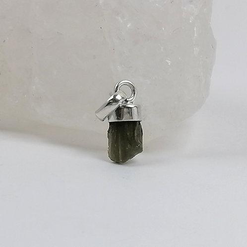 Moldavite - Petite