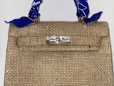 The Perfect Summer Handbag
