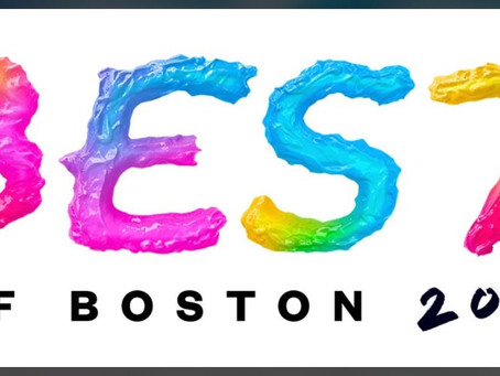 With Gratitude And Thanks-- Best Of Boston