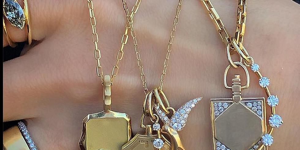 Jade Trau Diamond Jewelry Reinvented