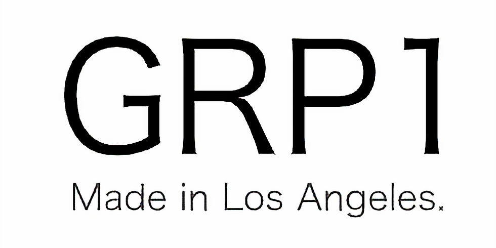 Virtual Launch of  GRP1 Knits
