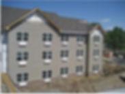Modular Apartment Complex in NJ