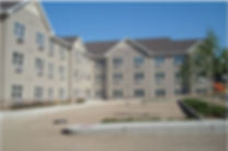 Robet Noble Project - Senior Affordable Housing