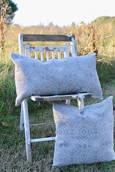 Chenille Pillow slip