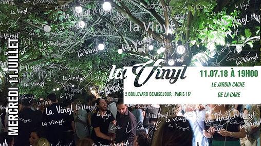 Carton La Vinyl 13/09/2017