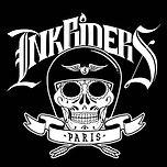 Logo Ink Rider
