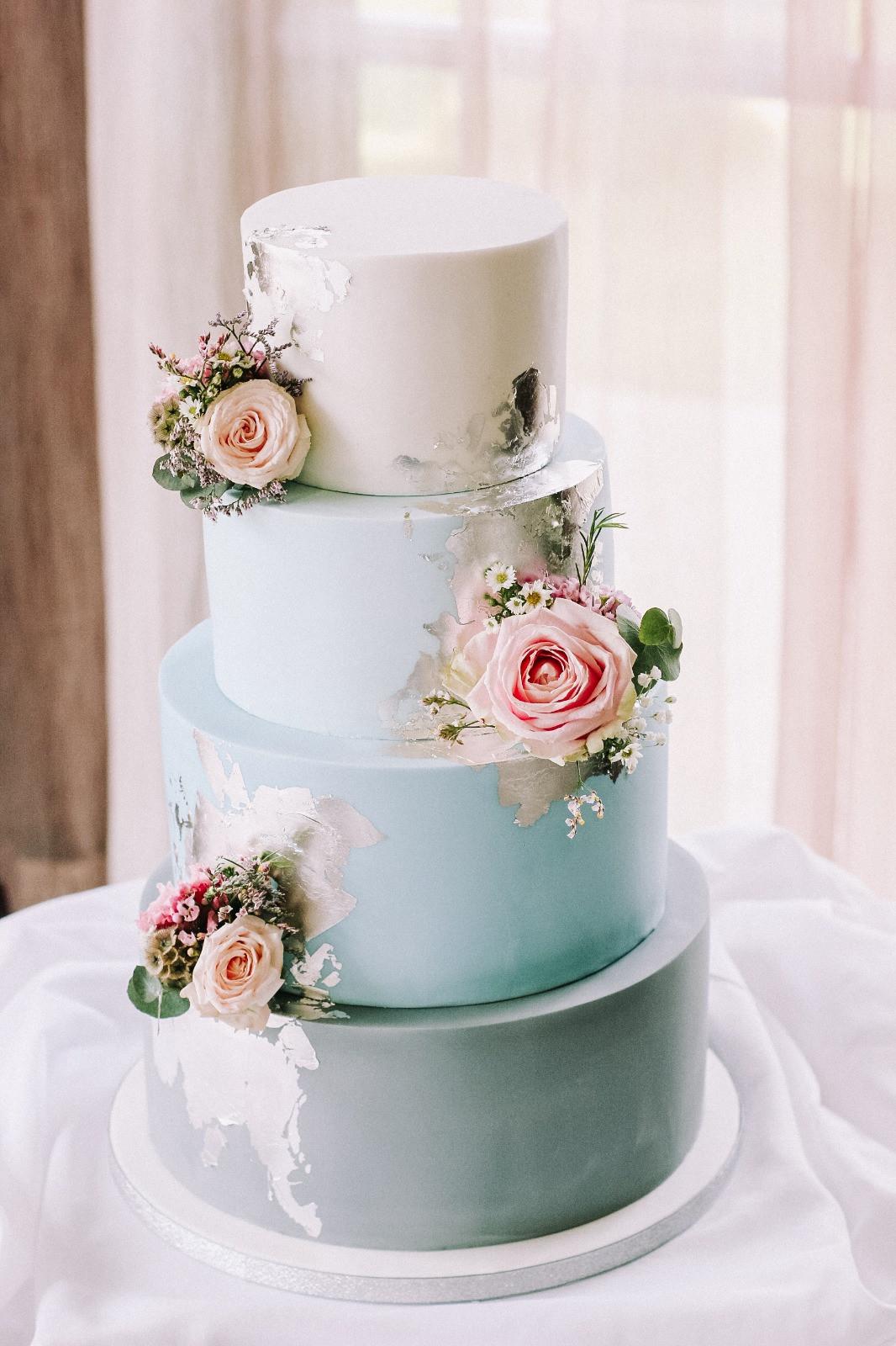 Wedding Cakes Northern Ireland   Baked Blessings   Weddings NI