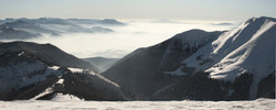 Stunning views, High Tatras
