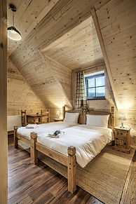 Cabin Under The Mountains, Slovakia holidays