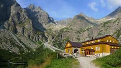 the-zelene-pleso-hut