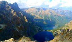 rysy-summit-view