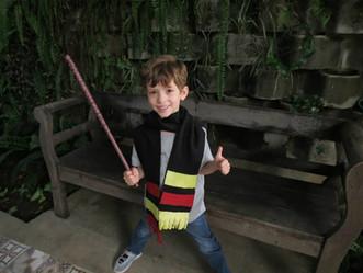 De Harry Potter a Scooby-Doo: espaço em Pinheiros oferece atividades infantis temáticas durante as f