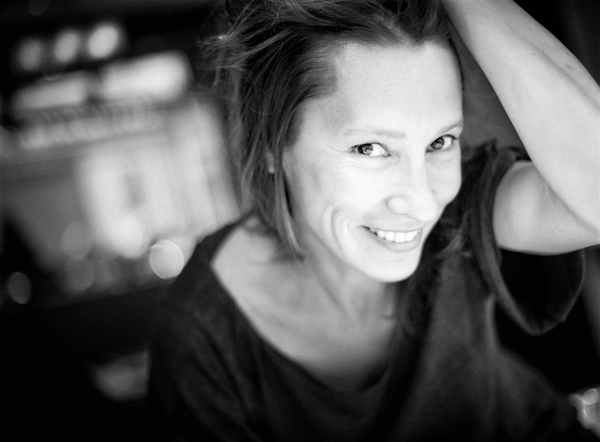 Emmanuelle Bercot © Emmanuel Pain