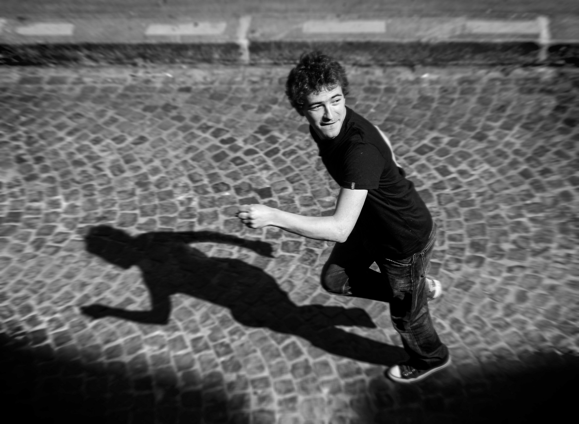 Renan Luce © Emmanuel Pain