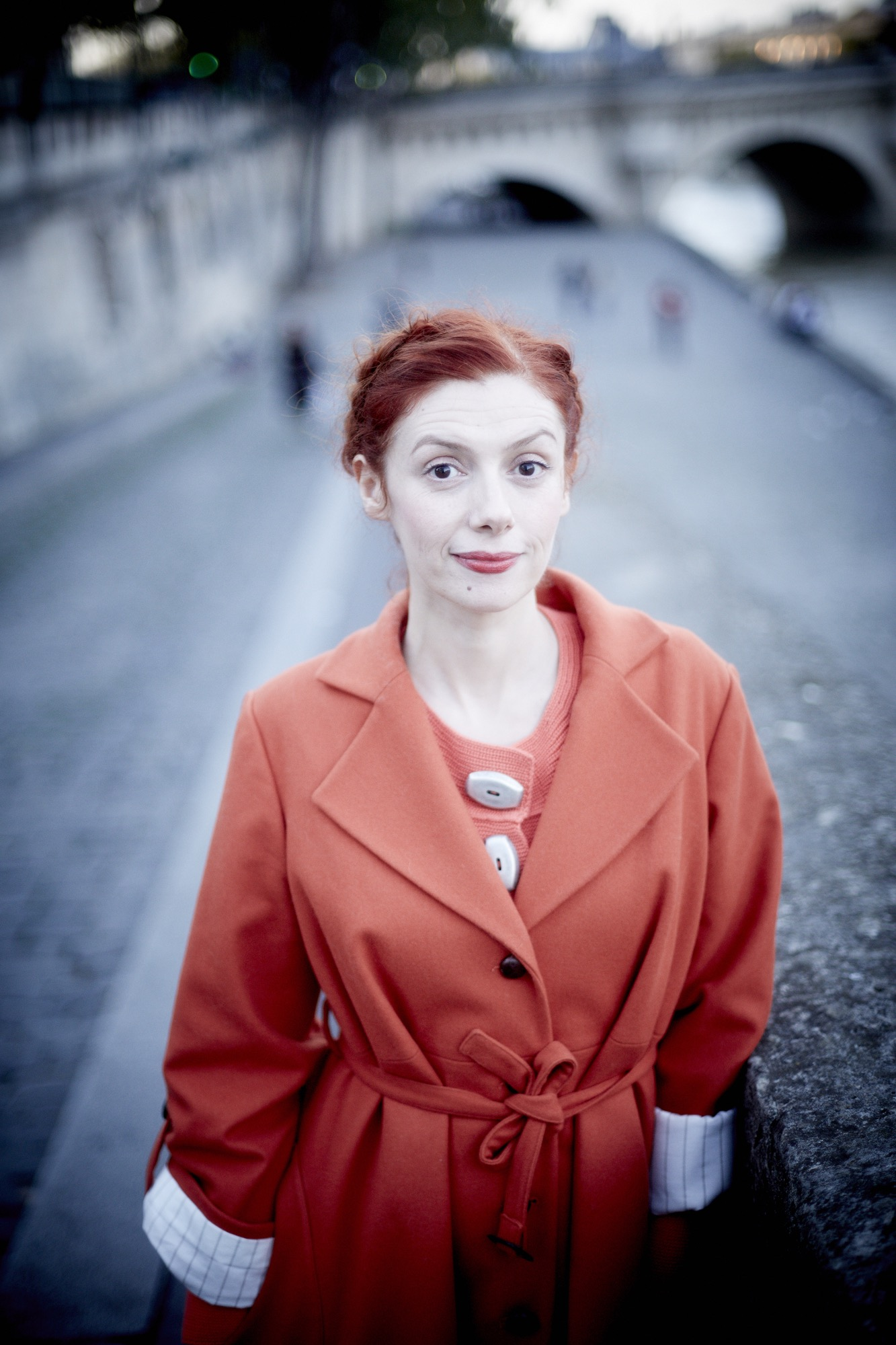 Patricia Petibon © Emmanuel Pain