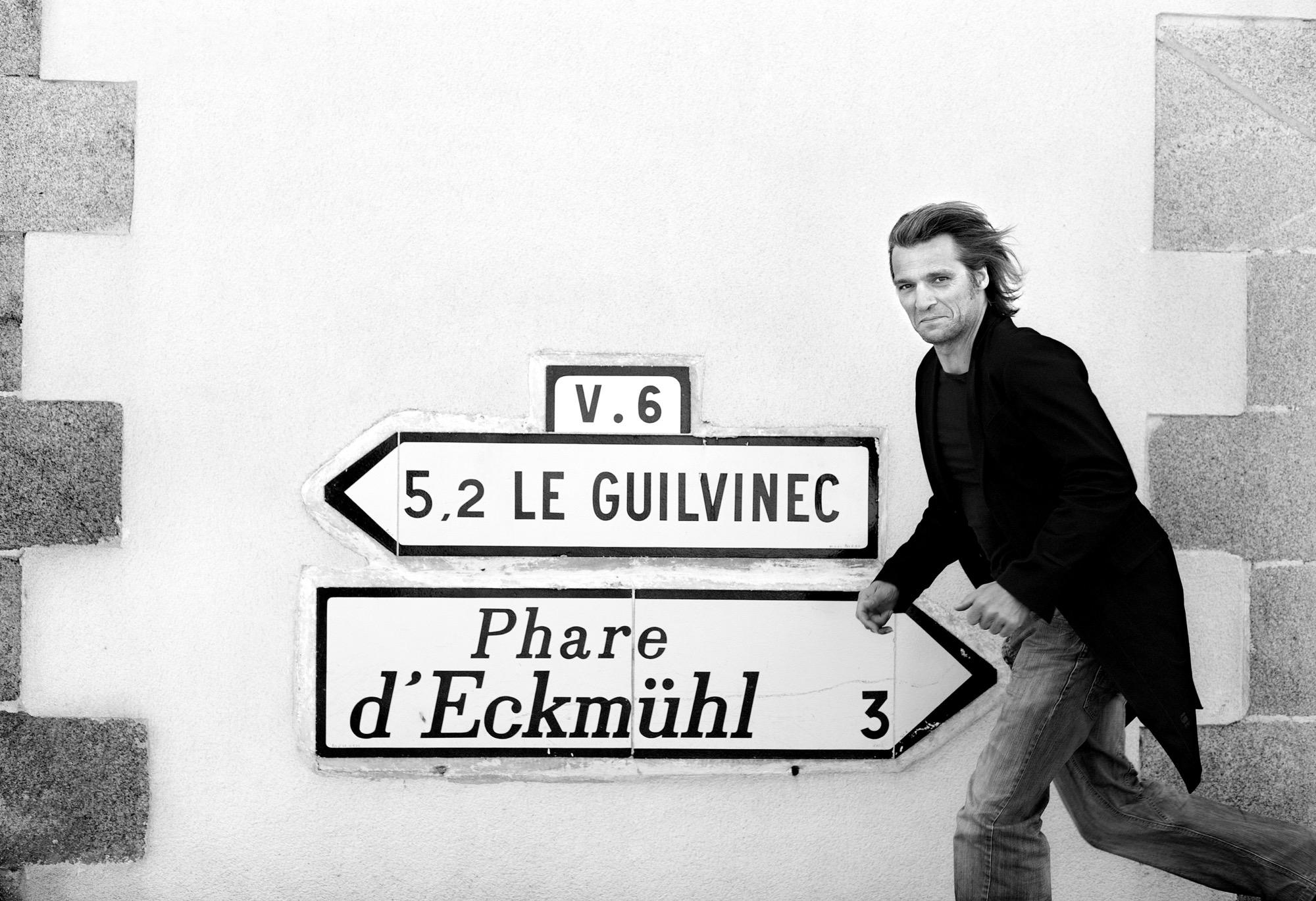 Yvan le Bolloc'h © Emmanuel Pain